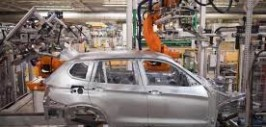 fabrica bmw