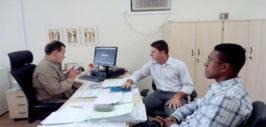 Prefeitura solicita ao Dnit melhorias na BR-280 em Araquari, Santa Catarina