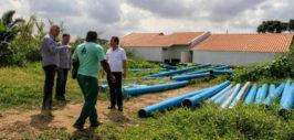 Casan apresenta plano de investimentos para Araquari