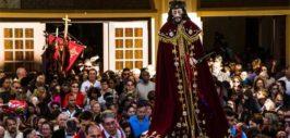 Festa do Senhor Bom Jesus reúne 50 mil pessoas em Araquari