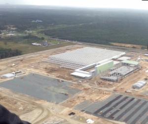 BMW anuncia início da produção de carros na fábrica de Araquari