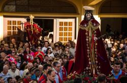 Festa do Bom Jesus de Araquari