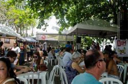 Festa do Caranguejo em Araquari