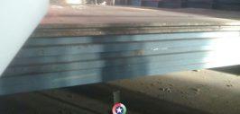 Material furtado no Paraná é encontrado em Araquari